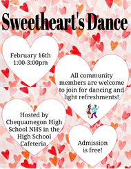Sweet Hearts Invitation